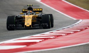 Sainz surprised to be fast from the outset with Renault