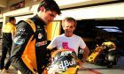 Carlos Sainz, Renault F1