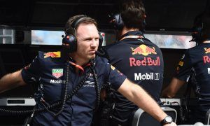 Horner urges FIA to close 'oil as fuel' loopholes