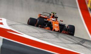 Vandoorne to start last after last-minute engine change!