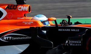 Alonso to blame for bad career choices - Rosberg