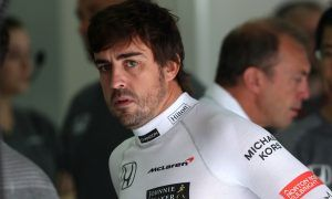 Alonso defends the poor timing of his career choices