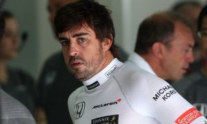 Alonso: 'Too easy for Hamilton - McLaren will change that!'