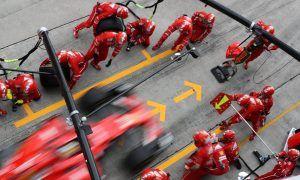 Montezemolo: 'Fast Ferrari justifies belief in world title'