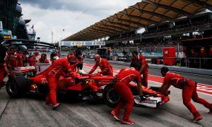 Ferrari's quality control issues: the fix is in!