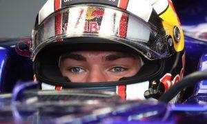 Gasly ready to skip Super Formula final for Austin