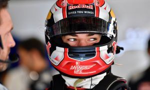 Gasly not guaranteed  Austin start with Toro Rosso