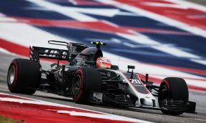 Home race falls well short of expectations for Haas