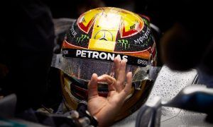 Hamilton 'no fan' of new circuits and large run-offs
