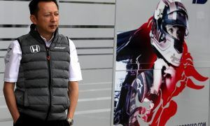 Honda's Hasegawa: 'Room to modify 2021 engine proposal'