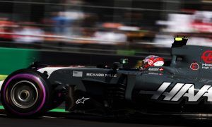 Haas' Magnussen: 'Mexico result was as good as a victory'
