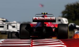 Raikkonen: 'We all know where the track limits are'