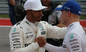 Hamilton whips his team mates, but by how much?