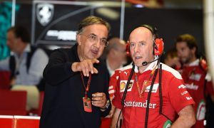Ferrari's season 'not lost' says Marchionne
