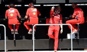 'Adjustment rather than revolution' needed at Ferrari - Arrivabene