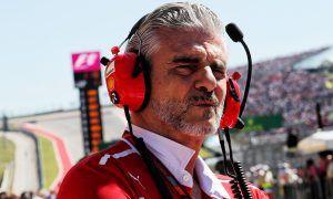 Vettel adamant Arrivabene responsible for Ferrari resurgence