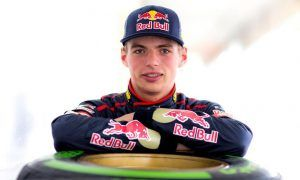 Verstappen 'doesn't like to be compared' - even to the greats