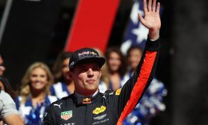 Verstappen facing backlash over 'idiot' comment
