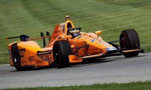 McLaren set to bring back the papaya in 2018!