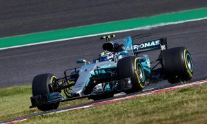 No complacency as Mercedes figures out 'diva' car