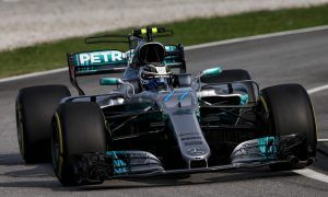 Sepang debrief instilled confidence at Mercedes