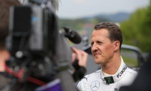 Weber wants the truth from the Schumacher family!