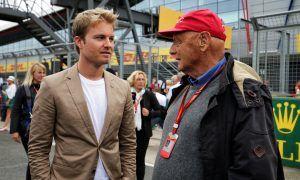 Rosberg joins Sky Sports F1 for Suzuka