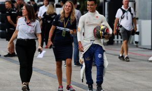 Wehrlein growing impatient over cloudy future