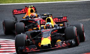 Ricciardo banking on low-downforce set-up to shine on Sunday