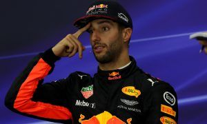 Ricciardo: Verstappen deal surprising, but reflects confidence