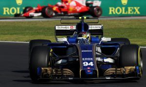 Sauber rules out non-listed parts from Ferrari for 2018