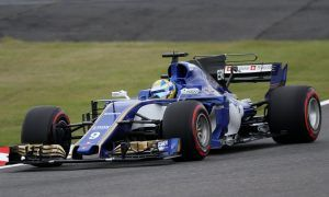 Sauber could fast-track improvement with non-listed parts from Ferrari