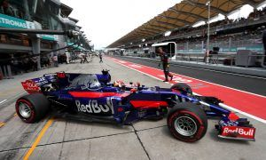 Honda deal a boost to Toro Rosso's ambitions - Key