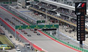 Seeking clarity? Here's the revised US GP starting grid