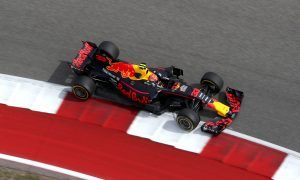 Grid penalty confirmed for Verstappen after engine change