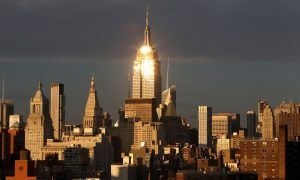 The Formula One Group to open New York office