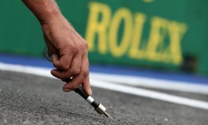 In a nutshell: which tyres for the Japanese GP?