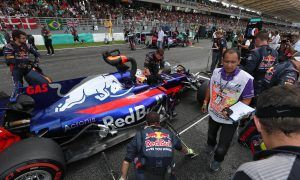 FIA clamps down on grid drying tactics in Japan