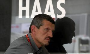 Steiner pessimistic over Haas' hopes in Mexico