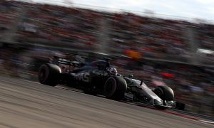 Haas looking for a change of altitude in Mexico