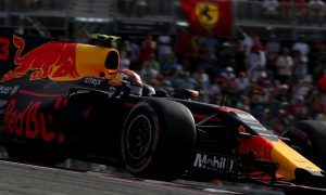 Horner: 'Verstappen penalty is bad judgement'