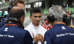 Wolff adds Wehrlein to Williams' short list!