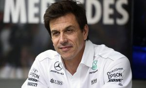 Wolff: 'It's a huge one but let's not think about the title yet'