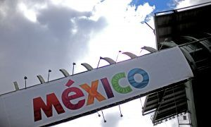 F1 and Mexican GP organisers unite for a good cause