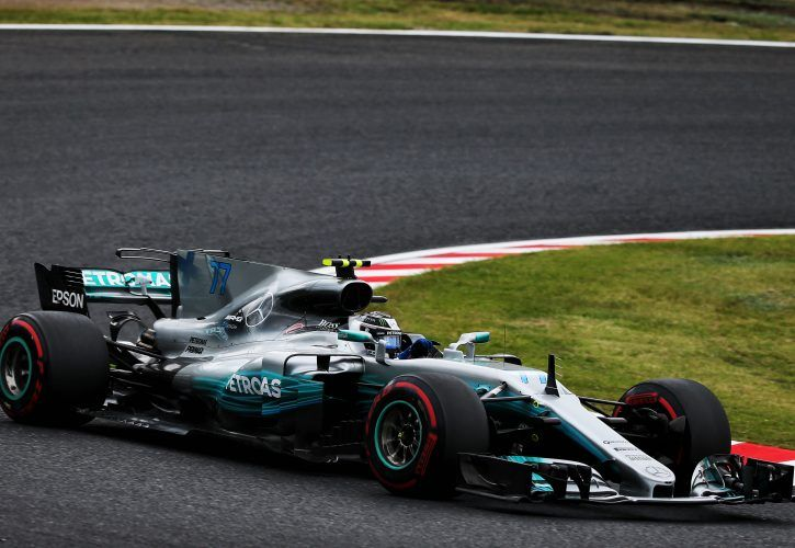 Lewis Hamilton 'could only dream' of such a large points gap