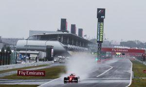 Vettel and Raikkonen unconcerned by lack of FP2 running