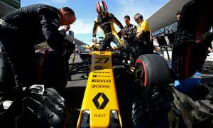 Renault sees 2018 as third and final year of construction phase