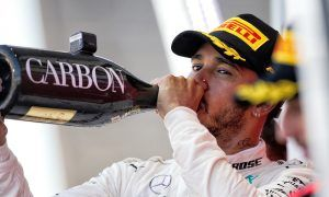 'Dream gap' for Hamilton in title battle after Suzuka