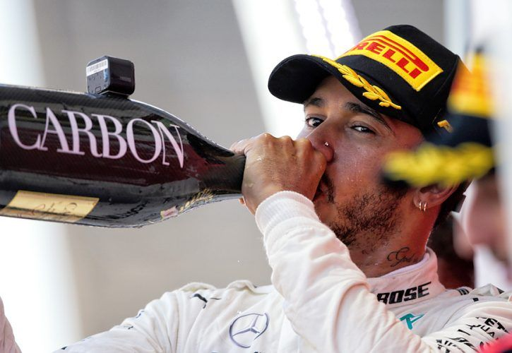 Mercedes, Lewis Hamilton, Japanese Grand Prix