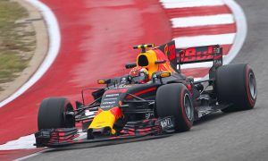 Verstappen, Hulkenberg facing Austin grid penalties